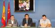 Rueda de Prensa Presentación Murcia se reManga